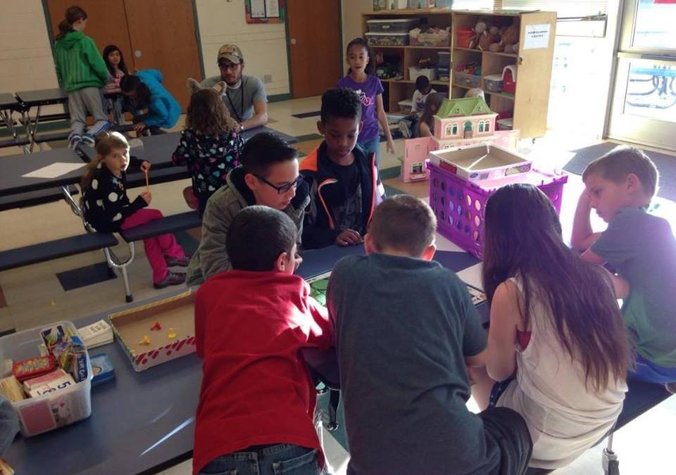 Pinello Elementary