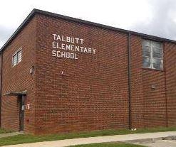Talbott Elementary